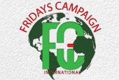 Fridays Campaign