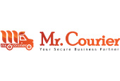 Mr. Courier