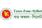 Taxes Zone, Sylhet