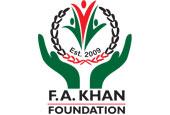 F.A.Khan Foundation